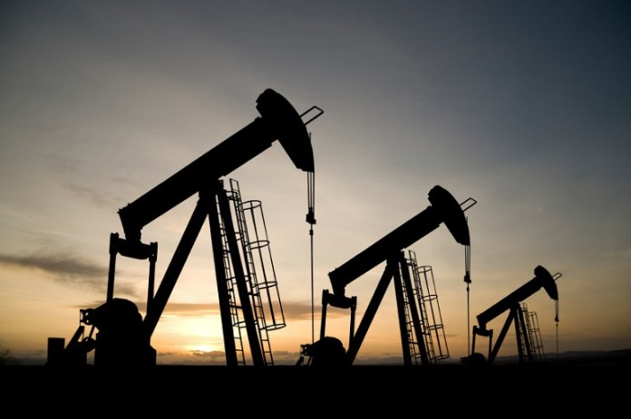 Nigerian crude export has shrunk in May, June