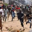 A United Nations report says herdsmen-farmers clashes have become more deadlier