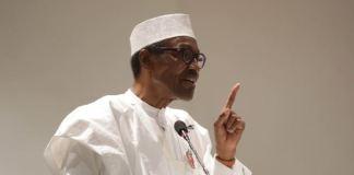 President Muhammadu Buhari says the maritime sector has untapped assets