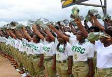 NYSC has suspended biometric clearance and CDS