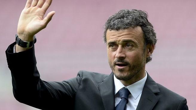 Luis Enrique has resigned as Spain coach