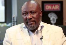 Senator Dino Melaye says he will beat Senator Smart Adeyemi in any election in Kogi West
