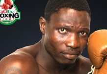"Olaide 'Fijaborn' Fijabi will fight Oto ""Joe Boy"" Joseph for the West African Boxing Union (WABU) lightweight belt"