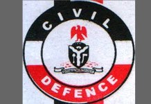 The Nigeria Security and Civil Defence Corps NSCDC