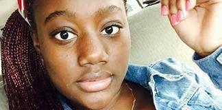 Naika Venant commited suicide after she was sexually abused