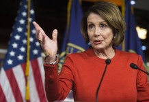 Speaker Nancy Pelosi and the Democrats have launched an impeachment inquiry against President Donald Trump
