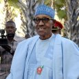 President Muhammadu Buhari has arrived Daura for Sallah celebration