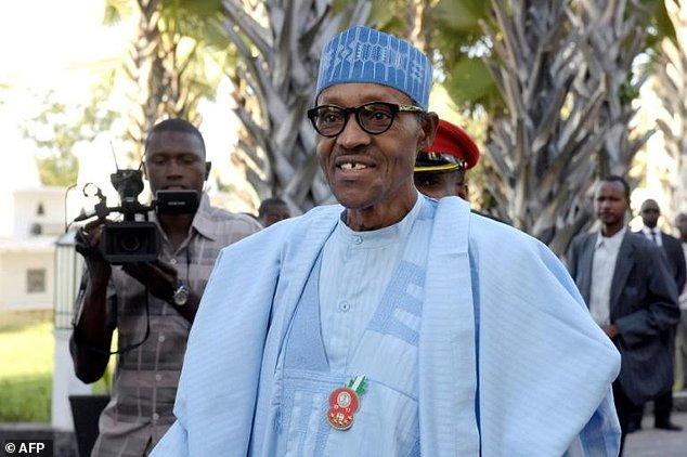 President Muhammadu Buhari has greeted Nigerians as Ramadan begins eid