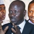 Saraki, Magu and Malami