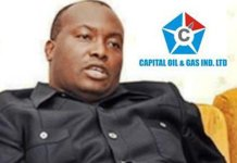 Ifeanyi Ubah calls for account reconciliation with NNPC