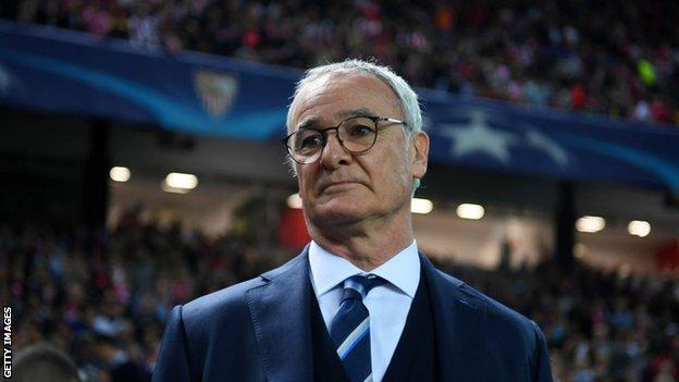 Claudio Ranieri has been appointed Fulham manager after Slavisa Jokanovic was sacked