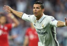 Cristiano Ronaldo is alleged to have defrauded Spanish authorities of 14.7m euros between 2011 and 2014