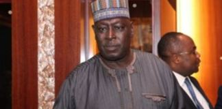 Babachir Lawal has been re-arraigned by the EFCC for grass cutting scandal