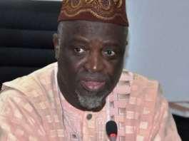 JAMB registrar, Prof. Ishaq Oloyede