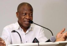 Information minister, Lai Mohammed says Nigeria is yet to receive President Donald Trump's ventilators