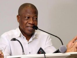 Information minister, Lai Mohammed is an ally of Toyin Subair PAYG