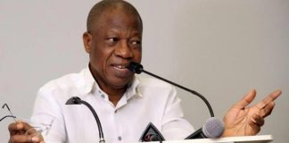 Information minister, Lai Mohammed insists Boko Haram has been technically defeated