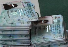 INEC says over 5.5 million PVCs have been collected in Lagos