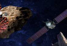 In January NASA announced two new missions to study asteroids in our solar system
