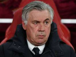 Everton have made Carlo Ancelotti their first choice target to replace Marco Silva