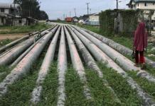 pipeline magboro