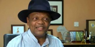 Peterside picks holes in the FG's Economic recovery plan