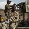 Nigerian Army has killed 23 Boko Haram fighters in villages near the Lake Chad