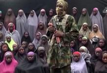 Nigeria releases Boko Haram suspects to get Chibok girls