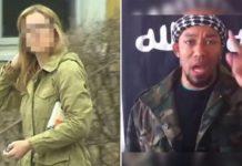 FBI agent marries ISIS member