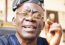 Human rights lawyer, Femi Falana (SAN), says INEC should de-register 81 political parties