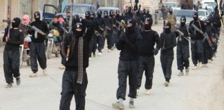 Al-Shabab militants attack Kenya and US naval base