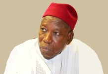 Governor, Abdullahi Ganduje of Kano has been cleared of bribery allegations