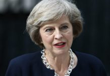 British Prime Minister, Theresa May will discuss trade, security, human trafficking in Nigeria