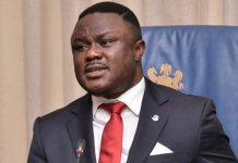 Governor Ben Ayade wants IDPs to return to Cross River
