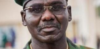 Nigeria's Chief of Army Staff, Lt.-Gen. Tukur Buratai insists on Operation Positive Identification nigerian army