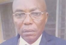 Pastor Oluwadayomisi Epenusi: