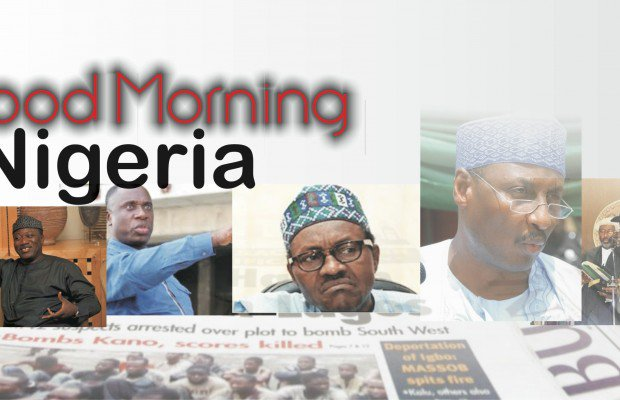 Even leading newspapers in Nigeria peddle false news