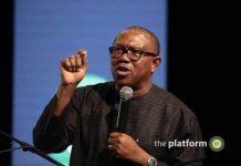 Peter Obi says PDP can reclaim its presidential mandate