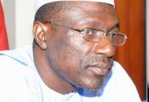 Senator Ahmed Markafi has formally joined the PDP's presidential race
