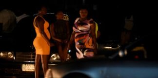 Five people have been arrested in Italy for smuggling Nigerian women into Europe and forcing them into prostitution