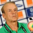 Gernot Rohr says Nigeria will have no mercy on Lionel Messi in crucial decider
