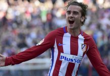 Antoine Griezmann has said he is leaving Atletico Madrid