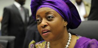 Ex-Petroleum Minister, Diezani Allison-Madueke laundered money to Britain