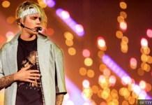 Justin Bieber has revealed he has Lyme disease