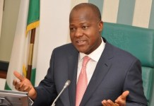 Speaker House of Representatives, Yakubu Dogara says corruption is not Nigeria's biggest problem