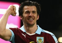 Joey Barton appealed against the severity of the original ban