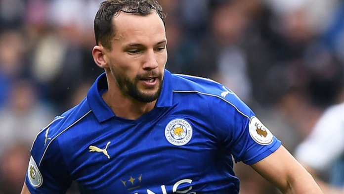 Danny Drinkwater will appear before a magistrate court next month after being charged for drink driving Photo: SkySPorts