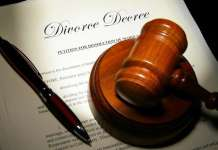 Man claims his wife led him to adultery