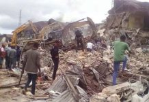 Zinox group donates N50m to victims of Ekeukwu Market demolition