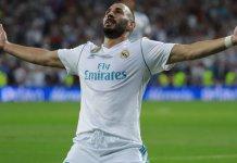 Karim Benzema had denied kidnap reports in Paris